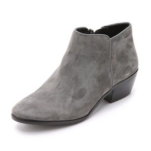 Sam Edelman Slate Gray 'Petty' Ankle Boot 9.5